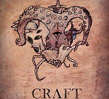Lovecraft Heart by Tru7h
