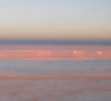Above the Clouds by abbywerschler