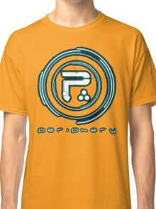 Periphery band Tour 001 Classic T-Shirt
