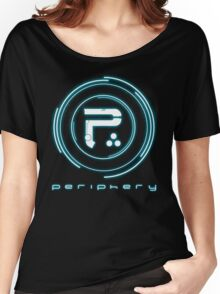 Periphery band Tour 001 Women's Relaxed Fit T-Shirt