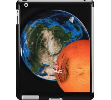 fruity space iPad Case/Skin