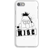Bdoybuilding.com Misc - Bertstare 2 iPhone Case/Skin