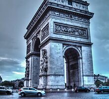Paris by Stephen Burke