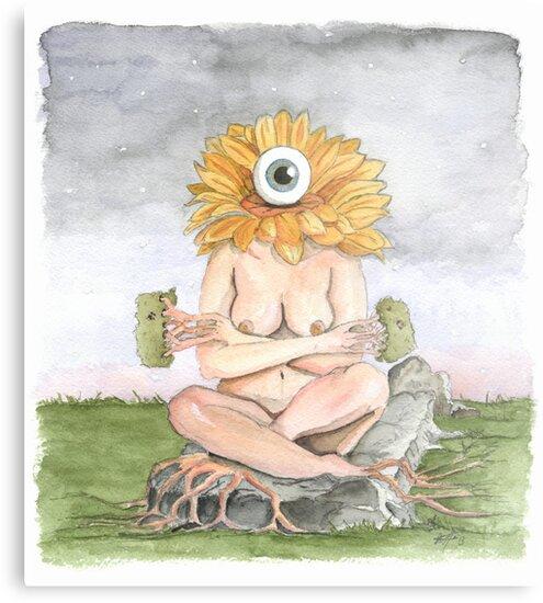 Inner Beauty by Peter Zentjens