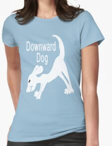 Downward Dog Shirt T-Shirt
