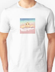 On the clouds T-Shirt