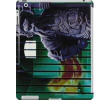 the prisoner and his guardian iPad Case/Skin