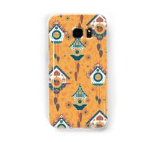 Cuckoo Clock Phone Case Samsung Galaxy Case/Skin