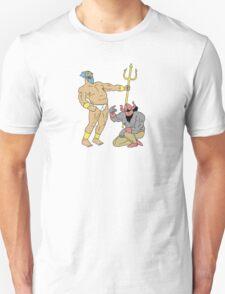 Bro Gods - Poseidon and Hades T-Shirt