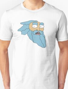 Bro Gods - Poseidon T-Shirt