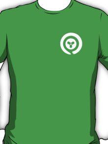 Quark Heart T-Shirt