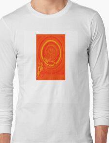 bonjour l'amore Long Sleeve T-Shirt