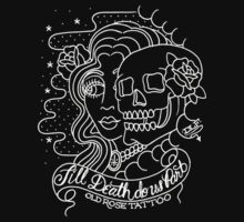 Till Death Kids Clothes