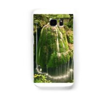 Unique waterfall in Romania Samsung Galaxy Case/Skin