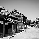 Boso Village - Japan by fernblacker