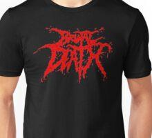 Brutal Death Metal Unisex T-Shirt