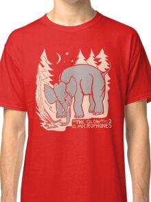The Microphones - The Glow Pt. 2 Classic T-Shirt
