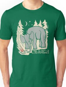 The Microphones - The Glow Pt. 2 Unisex T-Shirt