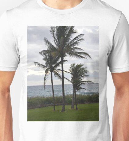 Palm Trees Unisex T-Shirt
