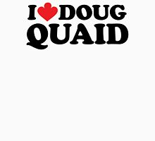 I Heart Doug Quaid Men's Baseball ¾ T-Shirt