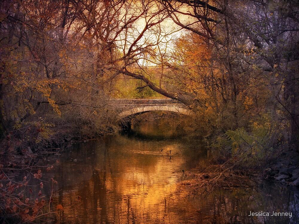 Autumn's Finale 3 by Jessica Jenney