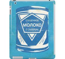 Condensed Milk iPad Case/Skin