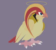Twitch Plays Pokemon: Bird Jesus Saves (No Text) by Twitch Plays Pokemon