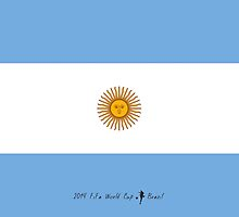 ARGENTINA by o2creativeNY