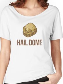 Hail Dome Fossil Women's Relaxed Fit T-Shirt