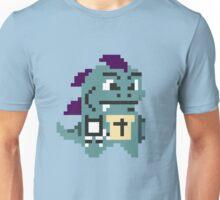8-bit Onyx Unisex T-Shirt