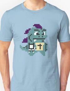 8-bit Onyx T-Shirt