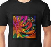 The Festivity Shawl T-Shirt