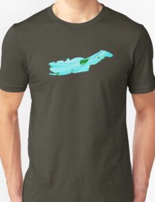 Leaf in the wind T-Shirt