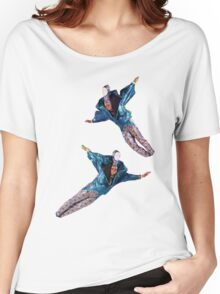 fly away ornacia Women's Relaxed Fit T-Shirt