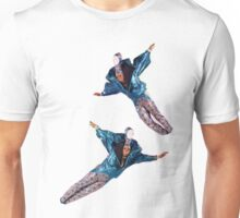 fly away ornacia Unisex T-Shirt