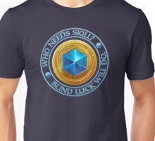 Game of Luck v3 Unisex T-Shirt