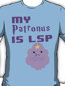 My Patronus is LSP  T-Shirt