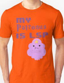 My Patronus is LSP  Unisex T-Shirt