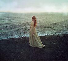 Seashore by Secretwaters