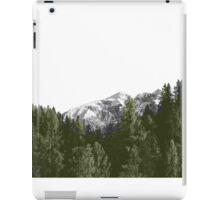 Forest love iPad Case/Skin