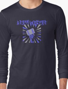 Brew Master Long Sleeve T-Shirt