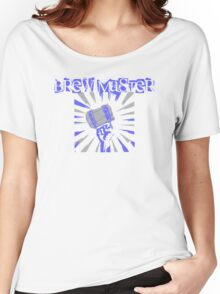 Brew Master Women's Relaxed Fit T-Shirt