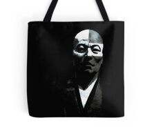 Left Brained  Tote Bag
