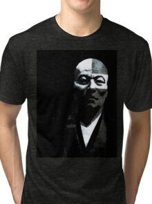 Left Brained  Tri-blend T-Shirt
