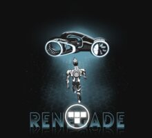 The Renegade by Nick Overman