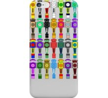 Foosball Army iPhone Case/Skin
