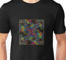 The Vibrations Shawl T-Shirt