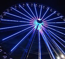 The Wheel II by ytackett