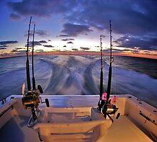 Hatteras Blue Sportfishing by hatterasblue