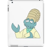 Why not Helix? iPad Case/Skin